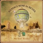 Sixpence None the Richer - My Dear Machine EP
