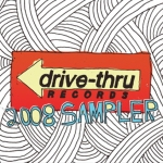 Drive-Thru Records 2008 Sampler